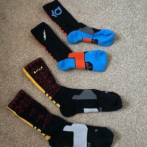 Nike Socks Bundle